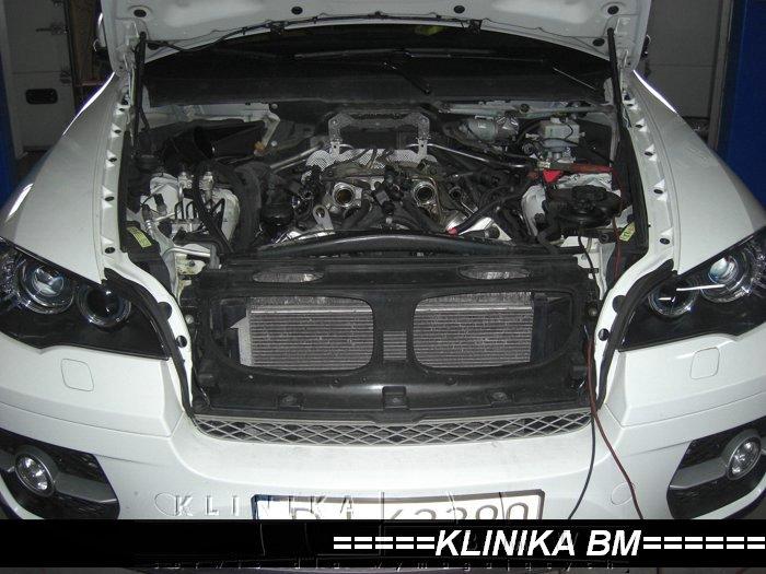 BMW E71 X6 xDrive50i
