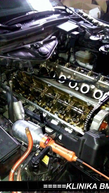 e32 750iL M70