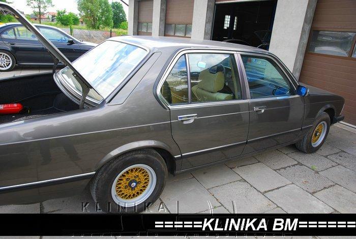 BMW e23 728i
