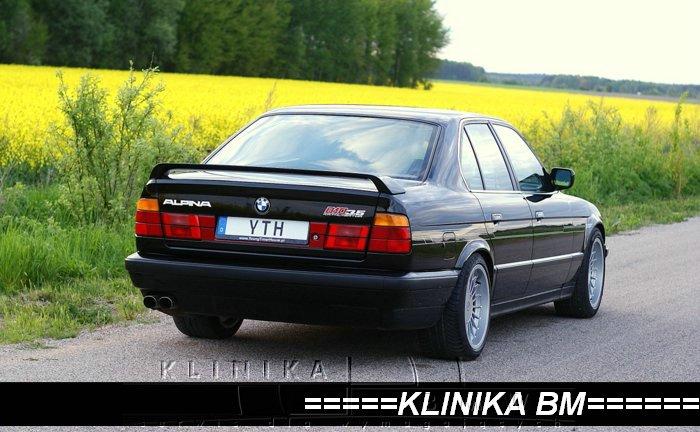 Alpina B10 3.5 e34