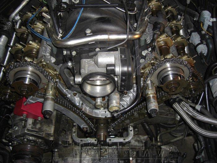E39 Alpina B10 V8