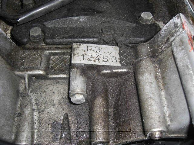 Alpina M62B46 F3