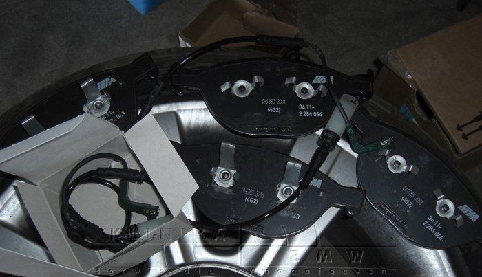E60 M5