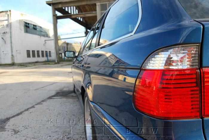 e39 Touring