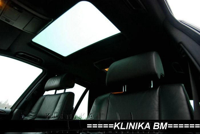bmw e53 X5 4.6is