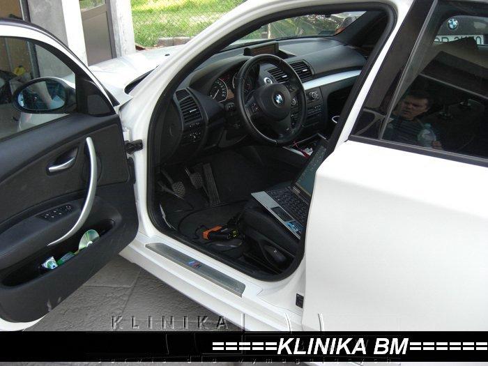 ICOM BMW