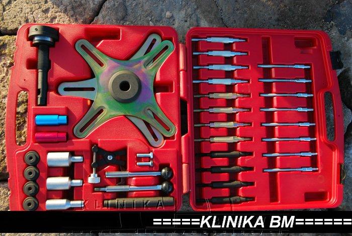narzędzia sprzęgła SAC BMW