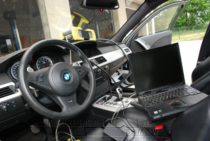 OPPS BMW
