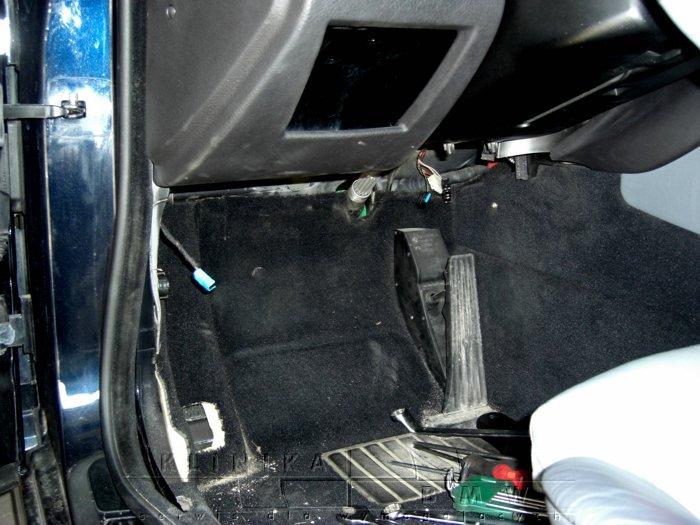 E39 zmiana skrzynia automatycznej na manualną